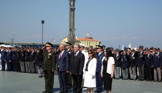20 Temmuz KKTC Barış ve Özgürlük Bayramı