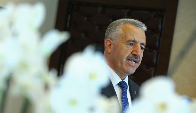 """""""5 bin 850 ticari tekne Türk bayrağını dalgalandırıyor"""""""
