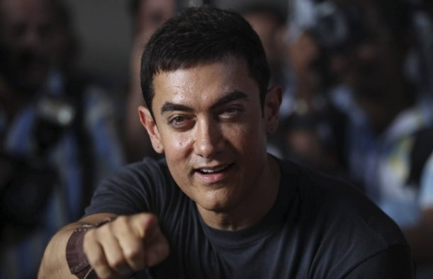 Aamir Khan kimdir - Aamir Khan Biyografisi - Aamir Khan hayatı ve filmleri