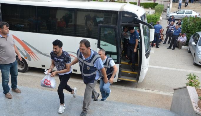 Adana merkezli yasa dışı bahis ve dolandırıcılık operasyonu