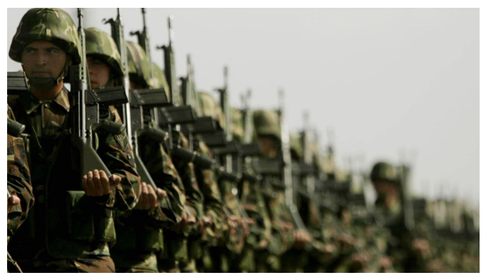 Ağustos'ta askere gidecekler bedelli askerlikten faydalanacak