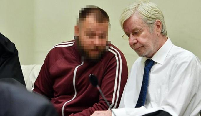 Almanya'da görülen NSU davası kararına itiraz