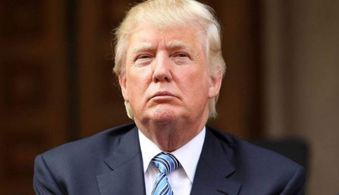 Almanya'dan Trump'ın 'düşman' açıklamasına tepki