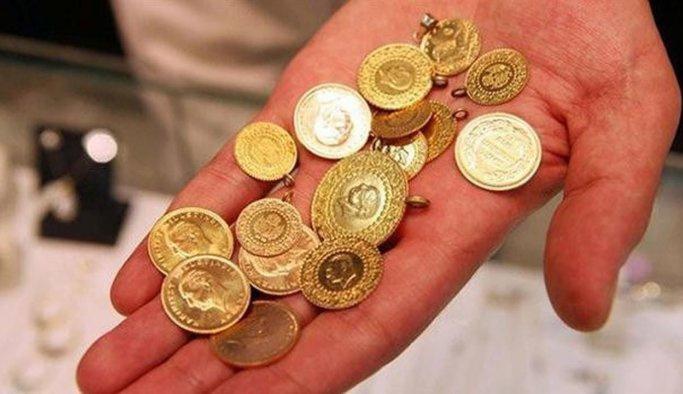 16 Ağustos güncel altın fiyatı | Altın fiyatları bugün ne kadar? Çeyrek ve Cumhuriyet altın fiyatları!