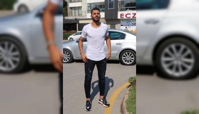 Aytaç Kara, Bursa'ya geldi