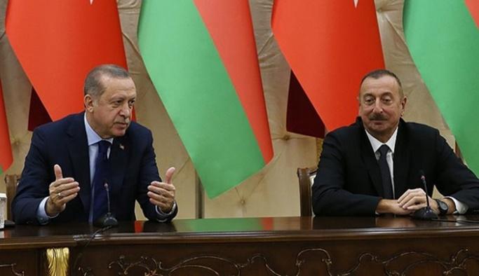 'Azerbaycan Türkiye'den büyük miktarda silah alıyor'