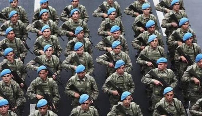 Bedelli askerlik için şartlar belli oldu