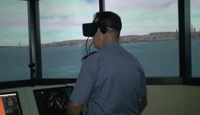 Donanma eğitimleri milli firmalara emanet