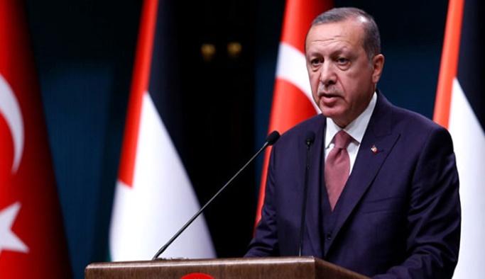 Erdoğan: İkinci bir başkan yardımcısı atayabilirim