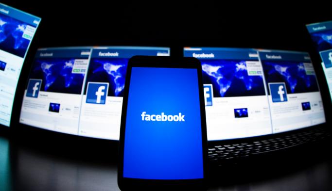 Facebook 122 milyar dolar eridi