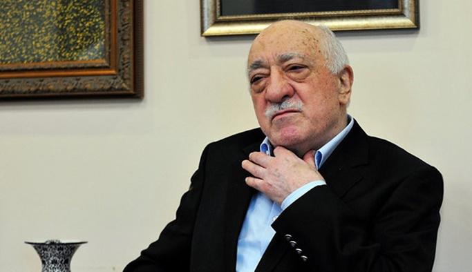 FETÖ elebaşı Gülen'in korumaları tutuklandı