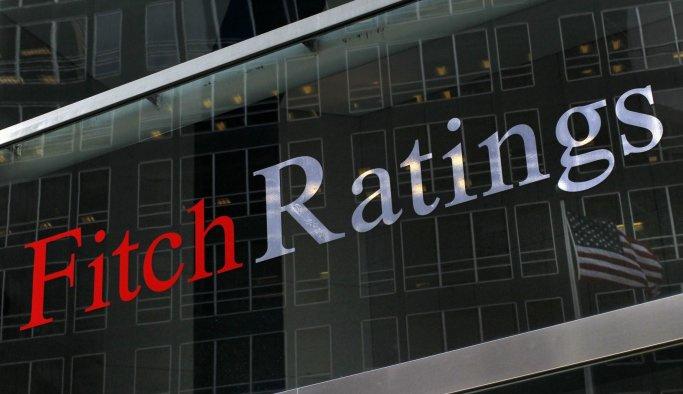 Fitch Türk şirketinin notunu düşürdü