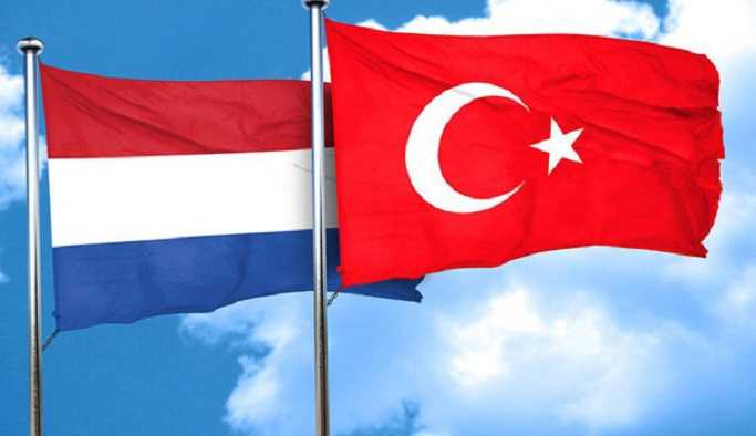 Hollanda-Türkiye ilişkilerinde 'normalleşme'