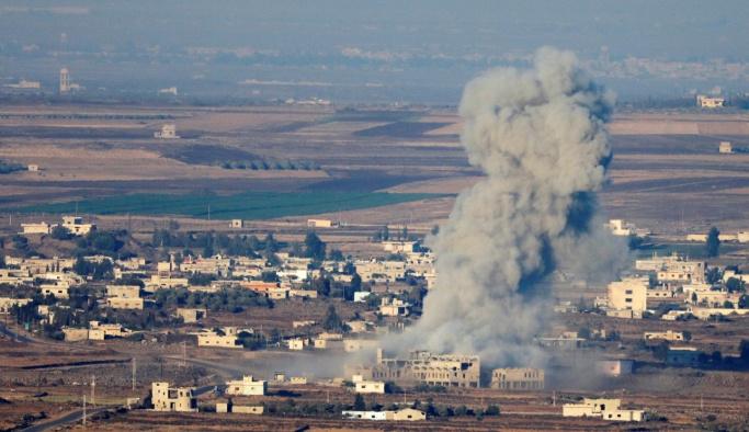 İsrail, ateşkesi bozdu