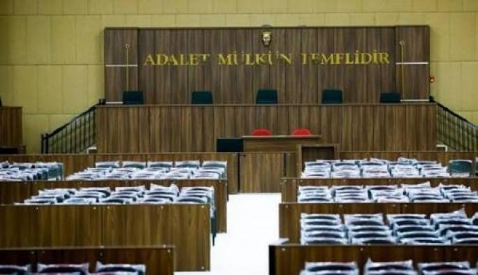Jandarma Okullar davasında 31 müebbet
