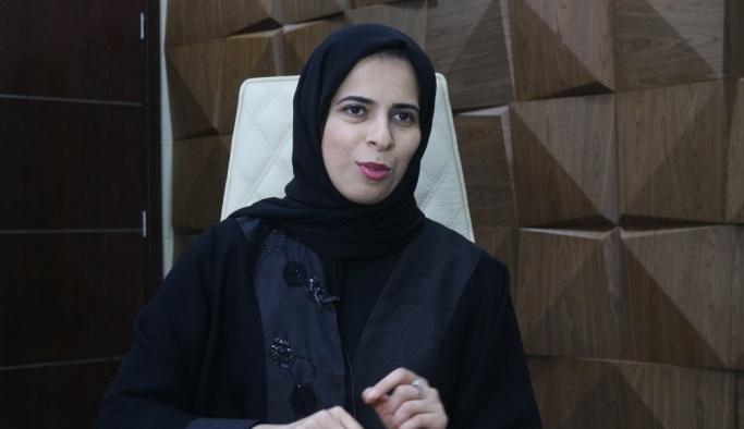 """""""Katar'ın amacı BAE ile krizi tırmandırmak değil"""""""