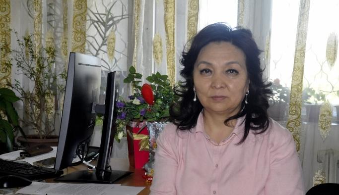 Kırgızistan tarımına Türk dopingi