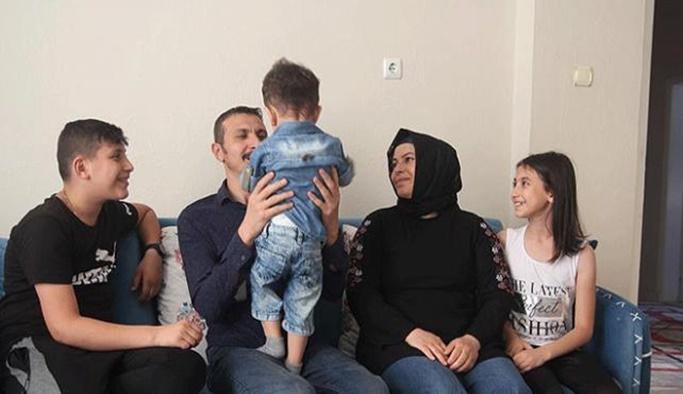 Koruyucu aile olmak isteyenlere 'e-Devlet' kolaylığı