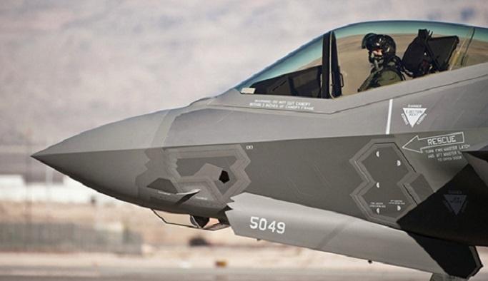 Mattis'den Kongre'ye F-35 uyarısı: Üretim durabilir