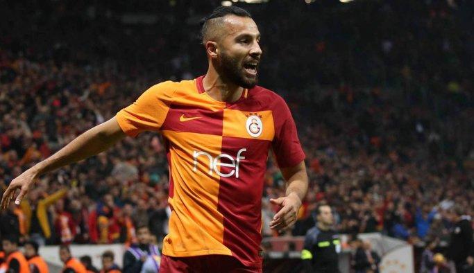 Medipol Başakşehir, Yasin Öztekin'i istiyor
