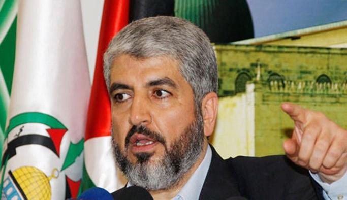 Mısır'dan Hamas'a resmi ziyaret daveti