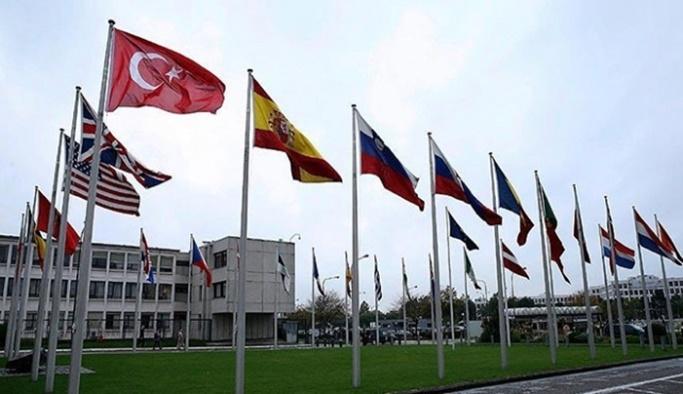 NATO sonuç bildirisinde 'Türkiye' mesajı
