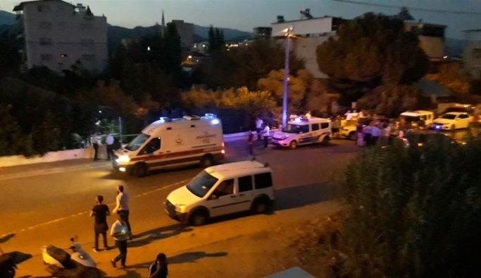 Nazilli'de katliam: 5 ölü - Katil teslim oldu
