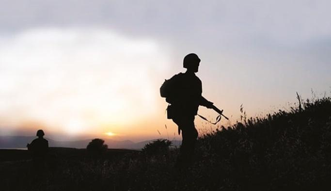 PKK Karadeniz'de kaçacak yer arıyor