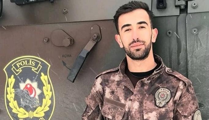 Polis memuru Ahmet Altun şehit oldu