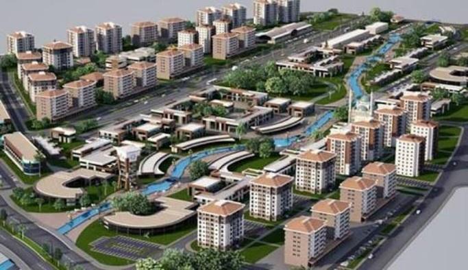 Riskli yapılar için 461 milyon lira kira yardımı