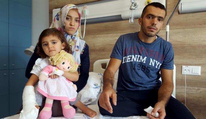 Sağlık Bakanlığı, küçük Zeynep için seferber oldu