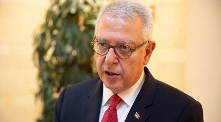 Serdar Kılıç: Türkiye tehditlere boyun eğmeyecek