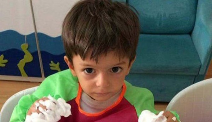 Serviste unutulan Alperen Sakin davasında karar