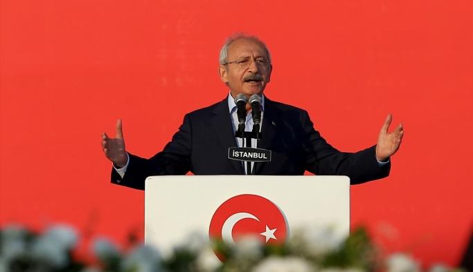 Son dakika - Kemal Kılıçdaroğlu'dan CHP kurultay açıklaması