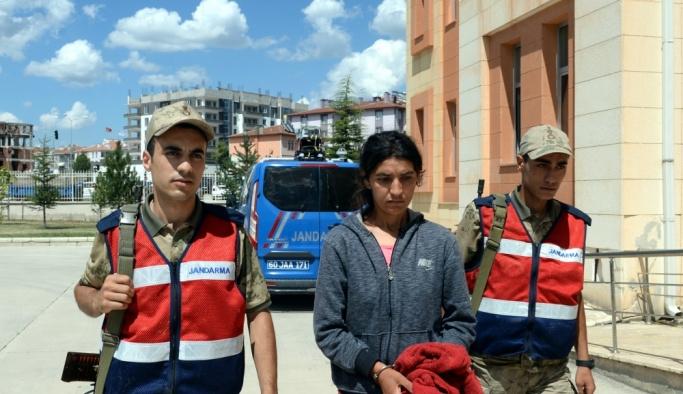 Tokat'ta kaybolan 3 yaşındaki Evrim'in anne ve babası adliyede