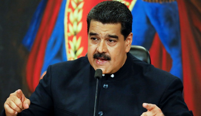 Trump'ın işgal tehdidi Venezuela'yı alarma geçirdi