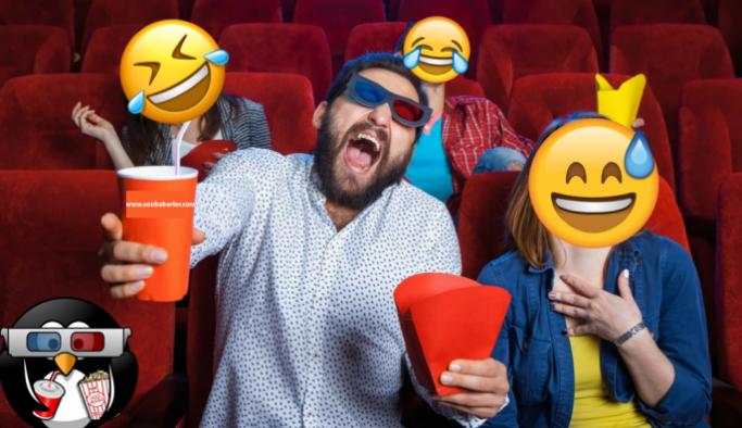 En Yeni Komedi Filmleri: Harika 20 Komedi Filmi - Sinemalar