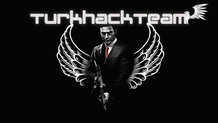 Türk Hack Team'den FETÖ'ye atak