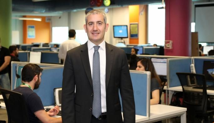 Turkcell Global Bilgi çağrı merkezi sektörünün