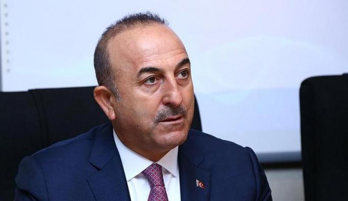 Türkiye'den dünyaya yaptırım resti