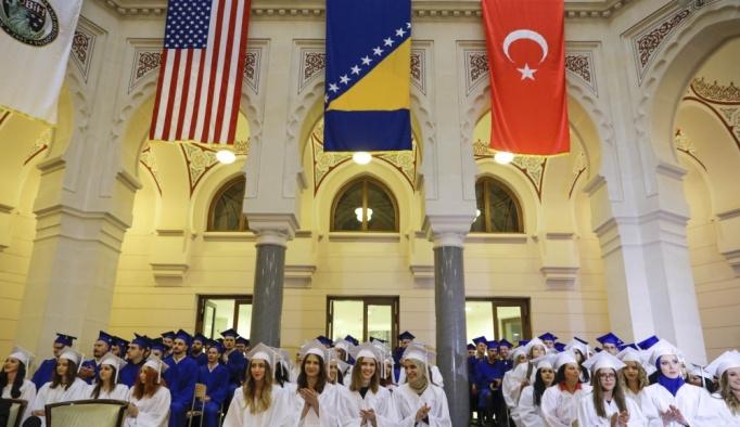 Türkiye'nin Saraybosna Büyükelçisi Koç'a ödül