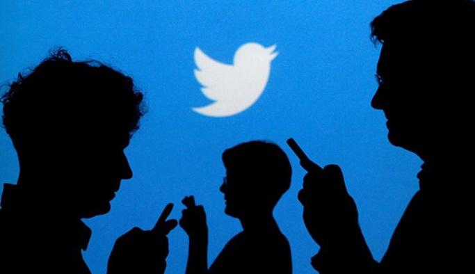 Twitter Hamas liderlerinin hesaplarını kapattı