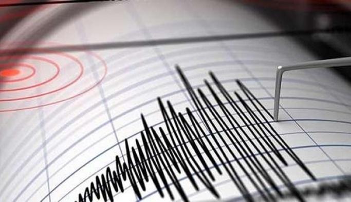 Ürdün'de deprem