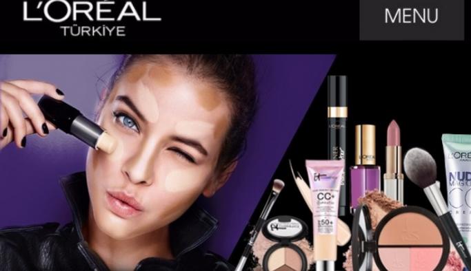 Ücretsiz Loreal kozmetik seti dolandırıcılığı Whatsap mesajlarına dikkat