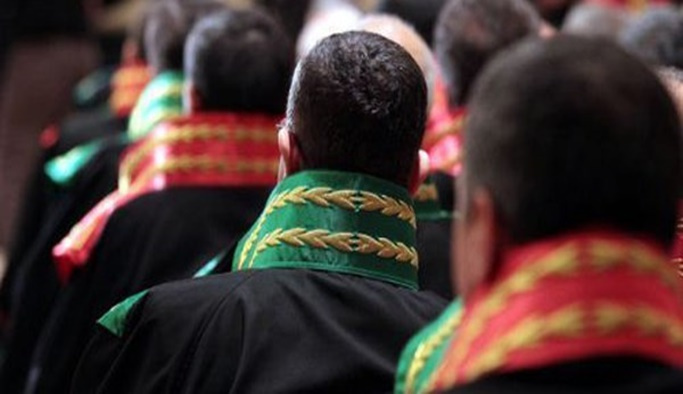 Yargıtay'a 100, Danıştay'a 12 yeni üye seçildi