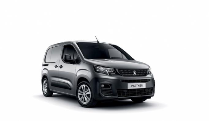 Yeni Peugeot Partner Panelvan kasımda yola çıkıyor