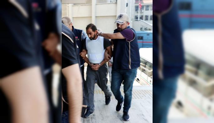 Zonguldak'taki terör operasyonu