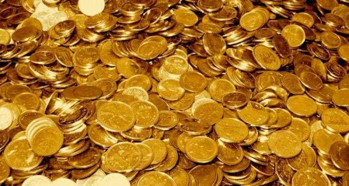 Altın fiyatları: Çeyrek Altın fiyatları bugün ne kadar? 17 Eylül pazartesi çeyrek altın tam gram altın fiyatları...