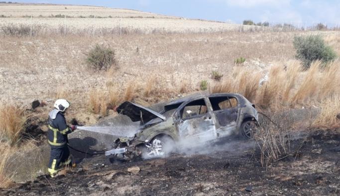 Adana'da trafik kazaları: 1 ölü, 3 yaralı