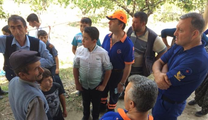 Afyonkarahisar'da kayıp zihinsel engelli kız aranıyor